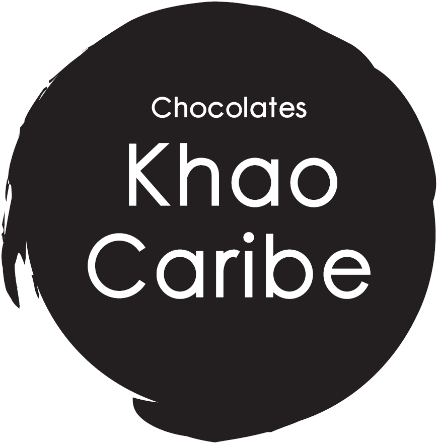 Chocolates Khao Caribe