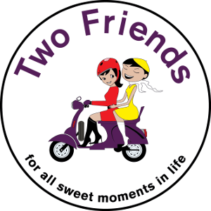 Two Friends Chocolates